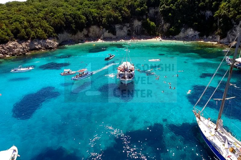 Blue Lagune