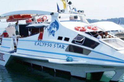 Kalypso Star