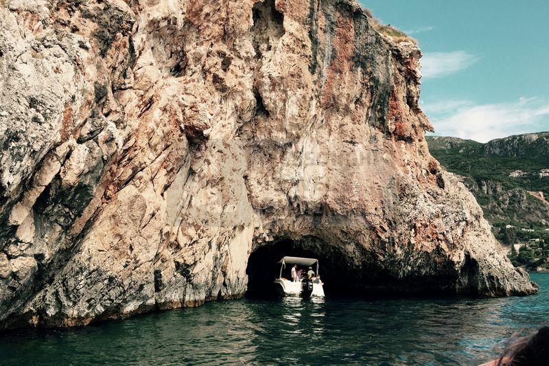 Grand Island Tour