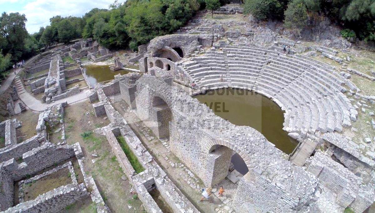 Albania Excursion