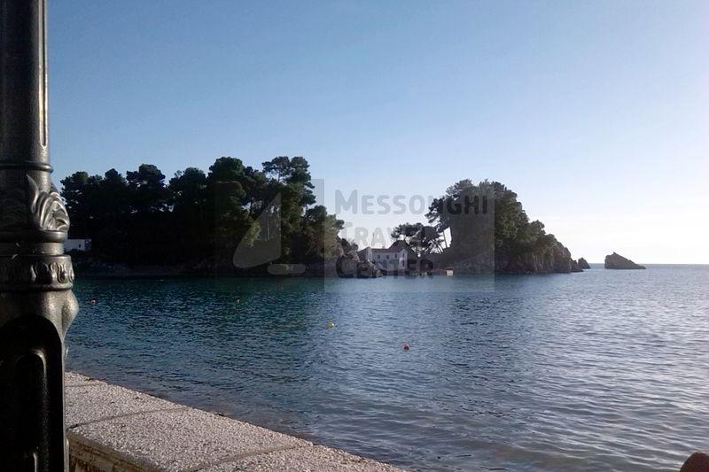 Parga Blue Lagoon